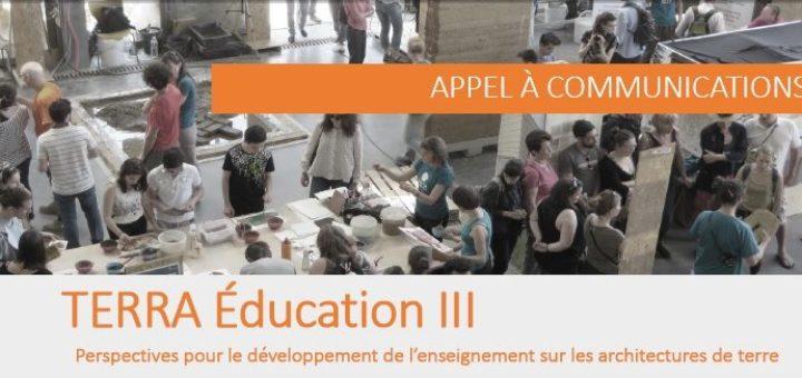 Terra Education III